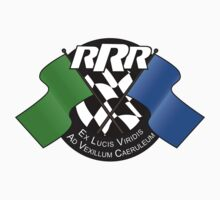 Really Rubbish Racing Club Crest by RlyRbshRacing