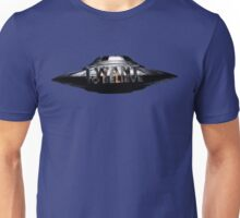 I Want To Believe (UFO) Unisex T-Shirt