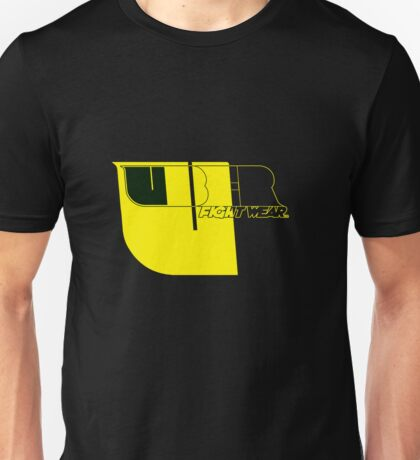 Uber - Big U Unisex T-Shirt