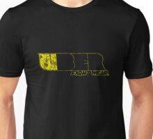 Uber - Rough Ink Unisex T-Shirt