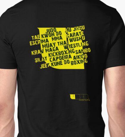 Uber - The List Unisex T-Shirt