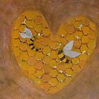 Hunnie Bee by creativecurran