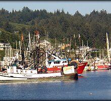 Newport Marina by Soulmaytz
