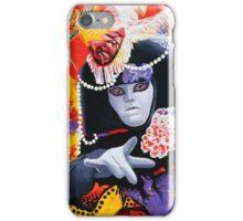Dark Emotion iPhone Case/Skin