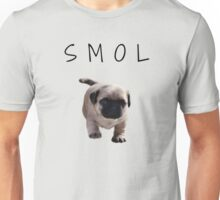 s m o l Unisex T-Shirt