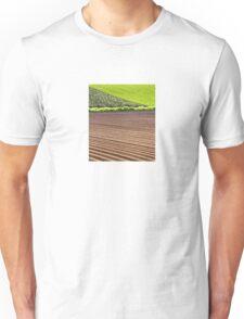 Hokkaido1 Unisex T-Shirt