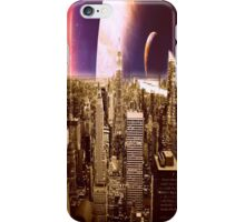 New New York iPhone Case/Skin