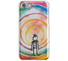 Person iPhone Case/Skin