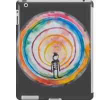 Person iPad Case/Skin