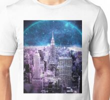 Another World Another City  Unisex T-Shirt