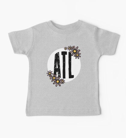 ATL Baby Tee
