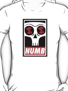 Obey the Numb$kull T-Shirt