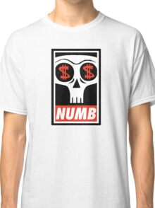Obey the Numb$kull Classic T-Shirt
