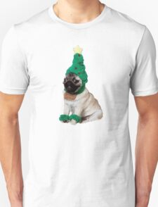 holiday pugger T-Shirt