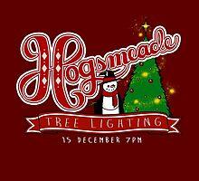 Tree Lighting Event by mikaelaK
