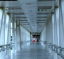 Glass Tunnel - INSIDE (Smalltown USA series)  ^ by ctheworld