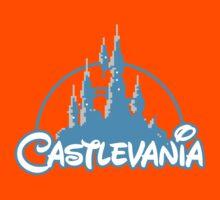 Castlevania Kids Clothes