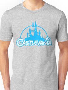 Castlevania Unisex T-Shirt