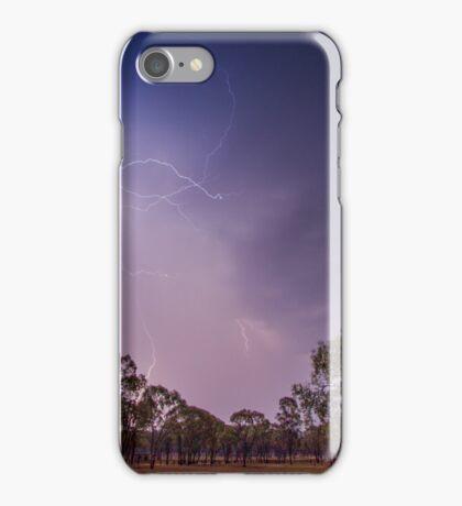Mount Moffatt, Carnarvon National Park iPhone Case/Skin