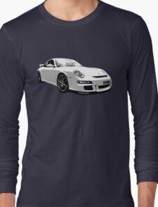 Porsche GT3 Long Sleeve T-Shirt