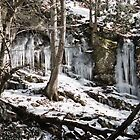 Icicles by Greg Booher