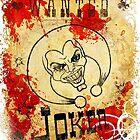 Joker by -ashetana-