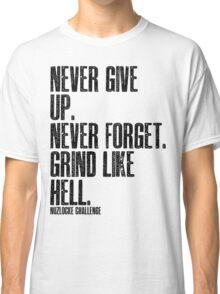 Nuzlocke Challenge! Classic T-Shirt