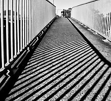 Shadow Play by Leanne Robson