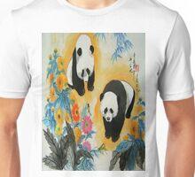 exotic flowers Unisex T-Shirt