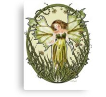 Forever Keepsakes™ presents Faery Queen by Liane Pinel Canvas Print