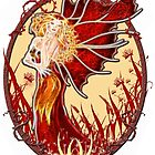 Forever Keepsakes™ presents Flame Fae by Liane Pinel by Liane Pinel