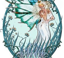 Forever Keepsakes™ Proudly Presents Frost Fae by Liane Pinel by Liane Pinel