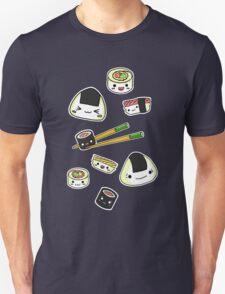 Mix Sushi Unisex T-Shirt
