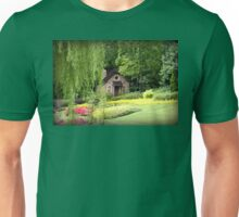 Lovely English Style Cottage In Orlando Florida Unisex T-Shirt