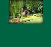 Lovely English Style Cottage In Orlando Florida Unisex T-Shirt