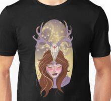 Midnight Sorceress Unisex T-Shirt