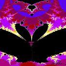 """The Bat Queen"" by Patrice Baldwin"