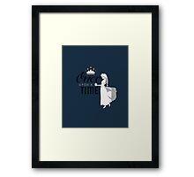 Fairytale. Framed Print