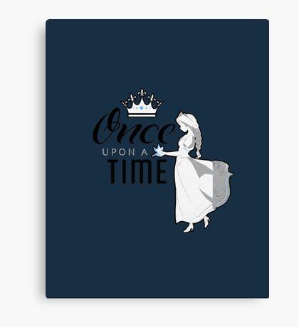 Fairytale. Canvas Print