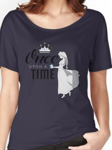 Fairytale. Women's Relaxed Fit T-Shirt