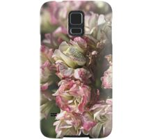 Softly Nature Samsung Galaxy Case/Skin