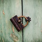 Under Lock and Key by Kortney Thoma
