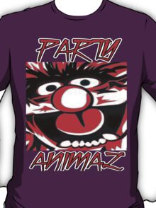 Party Animal(Muppets) T-Shirt