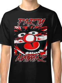 Party Animal(Muppets) Classic T-Shirt