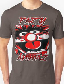 Party Animal(Muppets) Unisex T-Shirt