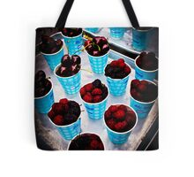 Berry, Berry Delicious! Tote Bag