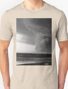 The Face Of  by evoke T-Shirt