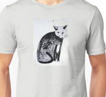 Rufus in the Sun Unisex T-Shirt
