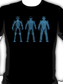 X-ray Cybermen T-Shirt