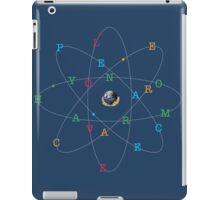 Earth : Love Peace & Harmony iPad Case/Skin